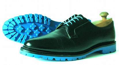 semelles couleur vibram personnaliser les semelles de chaussures. Black Bedroom Furniture Sets. Home Design Ideas